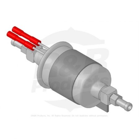 PUMP-FUEL- Replaces Part Number 110-8806