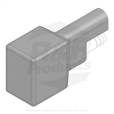 DIODE- Replaces Part Number 100-4918