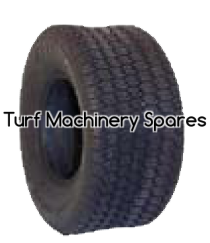 Use 16x6.50-8 (4 Ply) Tire
