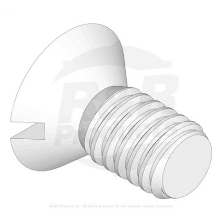 SCREW-BED KNIFE  Replaces  101272 ,3009138, 402578,