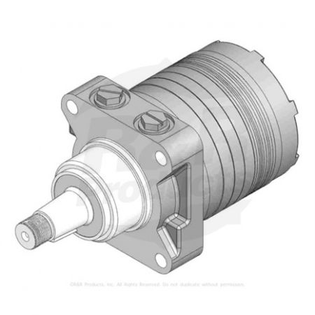 HYDRAULIC- Replaces Part Number 92-9199