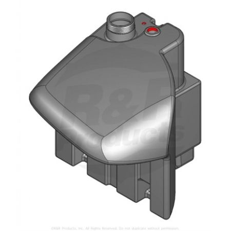 FUEL-TANK  ASSY  Replaces 108-1842