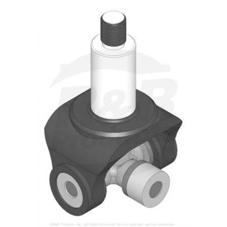 YOKE-JOINT- Replaces Part Number 104-0705-03