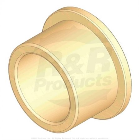 BUSHING- Replaces 256-287, 3-1506, 75-2160