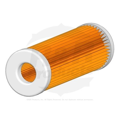 BALDWIN-FUEL FILTER Replaces Part Number 550489