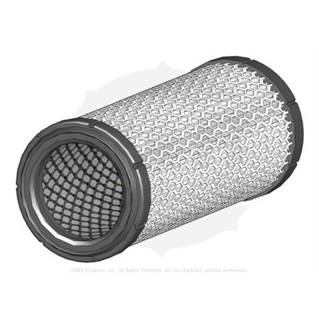 AIR FILTER FILTER- Replaces 108-3812