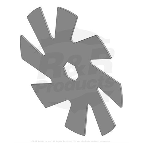 BLADE- Replaces Part Number 523293