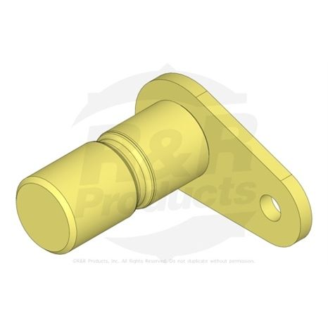 CYLINDER- Replaces Part Number 104-5525