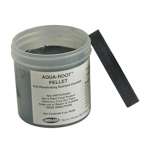 Aqua-Root Pellets, Microbe Feeding and Nutrient Chelation Pellet Box 24