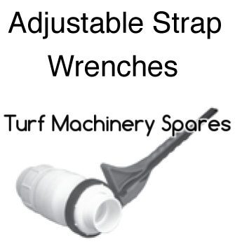 Adjustable Strap Wrenches