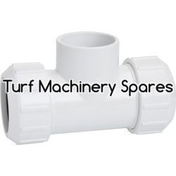Slip Tee Compression Couplings