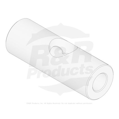 BUSHING- Replaces Part Number 207