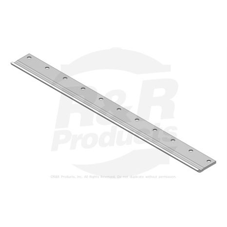 "BEDKNIFE- 11 HOLE 26"" 7/16"" Replaces 554284"