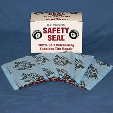REFILL KIT - SAFETY SEAL TIRE KIT 60