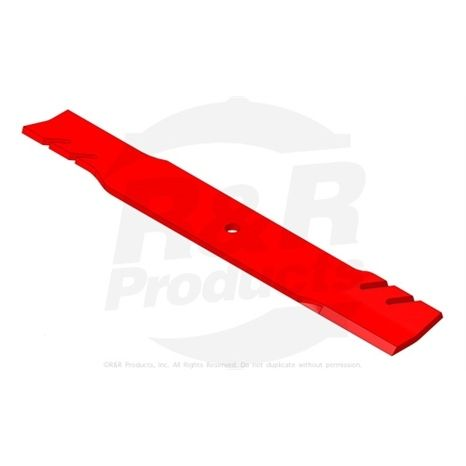 "ROTARY-BLADE MULCHER 18""  Replaces  27-0990M"